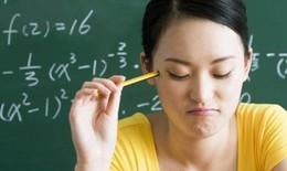 Để thi đỗ Đại Học: Không chỉ cần Kiến thức!