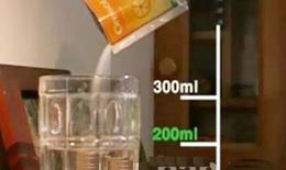 Cách dùng dung dịch  bù nước điện giải