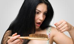 Phòng ngừa rụng tóc bằng cách nào?