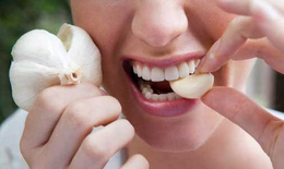 Nên ăn gì khi đang uống thuốc kháng sinh?
