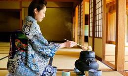 Bí quyết sống thọ như người Nhật Bản