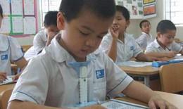 Vẹo cột sống ở trẻ em