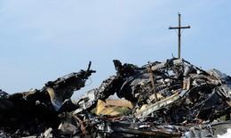 MH17 rơi ở Ukraine có thể đã bị một máy bay khác bắn hạ