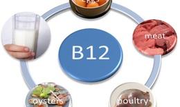Vitamin B12 tôi cũng gây sốc phản vệ