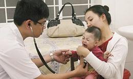 Viêm đường hô hấp cấp ở trẻ em: Những triệu chứng và cách chăm sóc