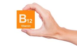 Vitamin B12 giúp giảm nguy cơ mất trí nhớ