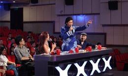 """Hoài Linh """"nổ bom"""" ngay đêm đầu tiên VN's Got Talent"""