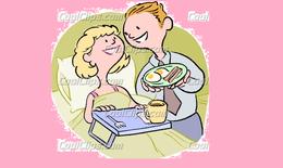 Vui cười: Vợ ở quê ra chơi