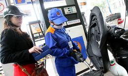 Giảm tiếp giá xăng dầu từ 18h tối nay