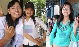 """Những bức ảnh """"mất niềm tin"""" vào nhan sắc sao Việt"""