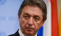 Liên hợp quốc họp khẩn về vấn đề Ukraine