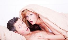 Đàn ông có tỉ lý do ngụy biện cho việc ngoại tình