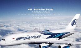 "IS dọa ""hô biến"" máy bay của Malaysia Airlines"