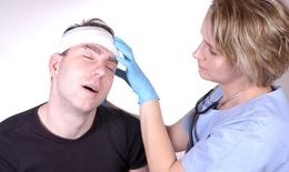 Sơ cứu chấn thương đầu