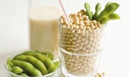 Đậu nành - Thực phẩm tốt cho phụ nữ tuổi mãn kinh