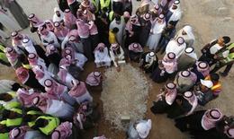 Quốc vương Arab Saudi được chôn trong mộ vô danh