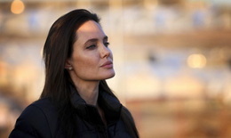 """Angelina Jolie: """"Tôi không thể chết"""""""