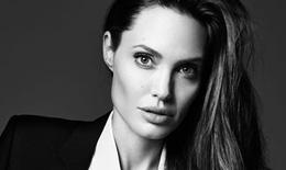 Angelina Jolie: 'Những gì không giết được ta sẽ khiến ta mạnh hơn'