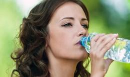 Uống nước đúng cách mới có lợi cho sức khỏe