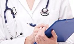 Vui cười: Bác sĩ nên đi khám bệnh