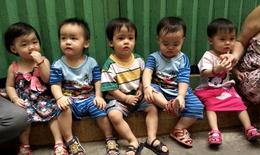 Gặp lại ca sinh 5 nổi tiếng Việt Nam trước Tết Ất Mùi