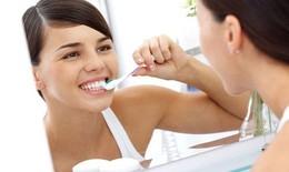Mẹo đánh răng đúng cách ngừa ung thư tận gốc