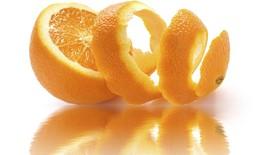 Vỏ cam có thể hút thủy ngân khỏi đại dương
