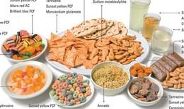 Phụ gia thực phẩm làm tăng bệnh viêm đại tràng, béo phì và chuyển hóa