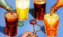 Soda ăn kiêng có thể gây tăng cân