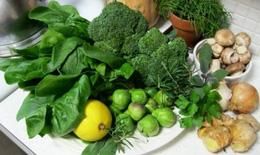 Để trái tim khỏe mạnh hãy chăm ăn những thực phẩm này