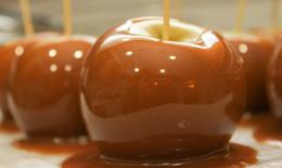 Táo caramel Mỹ nhiễm khuẩn: Bộ Y tế chưa cấp phép lưu hành