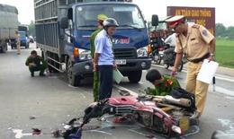 Tai nạn giao thông tăng cao trong ngày nghỉ Tết thứ 3