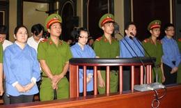 Đang tuyên án vụ Huyền Như chiếm đoạt 4.000 tỷ đồng