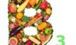 Giảm ung thư vì vitamin B3