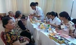 Những thầy thuốc trẻ tận tâm vì người bệnh