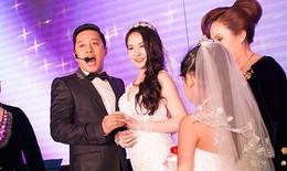 Nhan sắc cô vợ hot girl giàu có của ca sĩ Tuấn Hưng