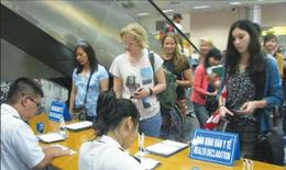 Y tế Việt Nam hội nhập quốc tế