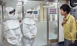 Hàn Quốc: Bệnh nhân thứ 10 tử vong do MERS-CoV
