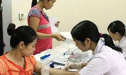 Cảnh giác với tăng huyết áp thai kỳ