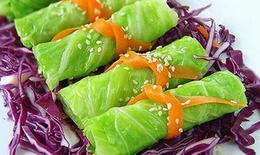 Ăn bắp cải có thể phòng ung thư