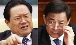 Trung Quốc tận trừ ảnh hưởng của Chu Vĩnh Khang