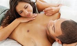 Sex nhiều có thể cải thiện sức khỏe phái mạnh