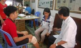 Bài thuốc xứ võ Bình Định trị chấn thương trật chân tay, bong gân