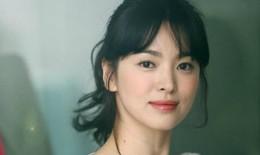 Bí kíp 'trẻ đẹp không tuổi' của diễn viên Song Hye Kyo
