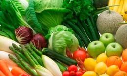 Chế độ ăn ngừa viêm xoang tái phát