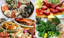 Chế độ ăn cải thiện sức khỏe tình dục