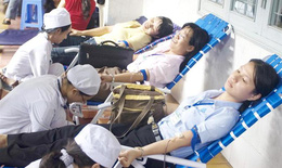 Những lưu ý khi hiến máu