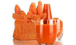 Ăn nhiều cà rốt giúp sáng mắt?