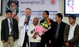 Craig Merrell – Người hùng của ngành vi phẫu