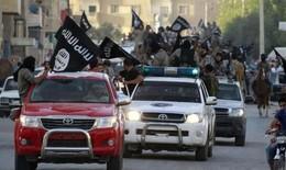 IS kêu gọi giết 100 quân nhân người Mỹ